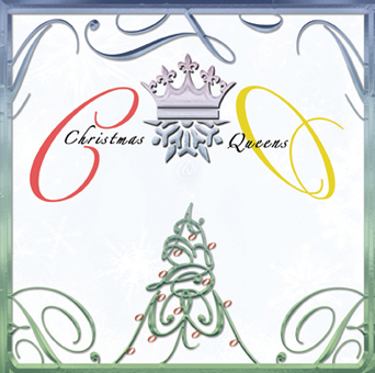 Album Cover for Tom Mody Christmas & Queens